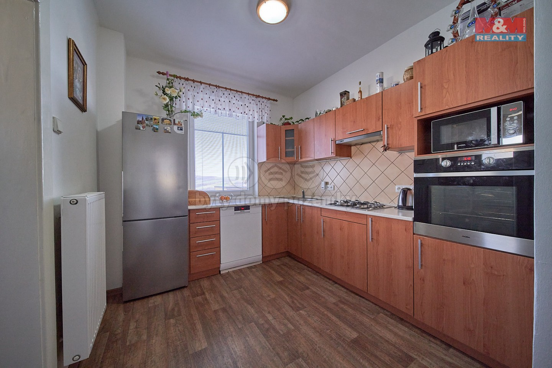 Prodej, rodinný dům 3+kk, Zlín - Lesní Čtvrť