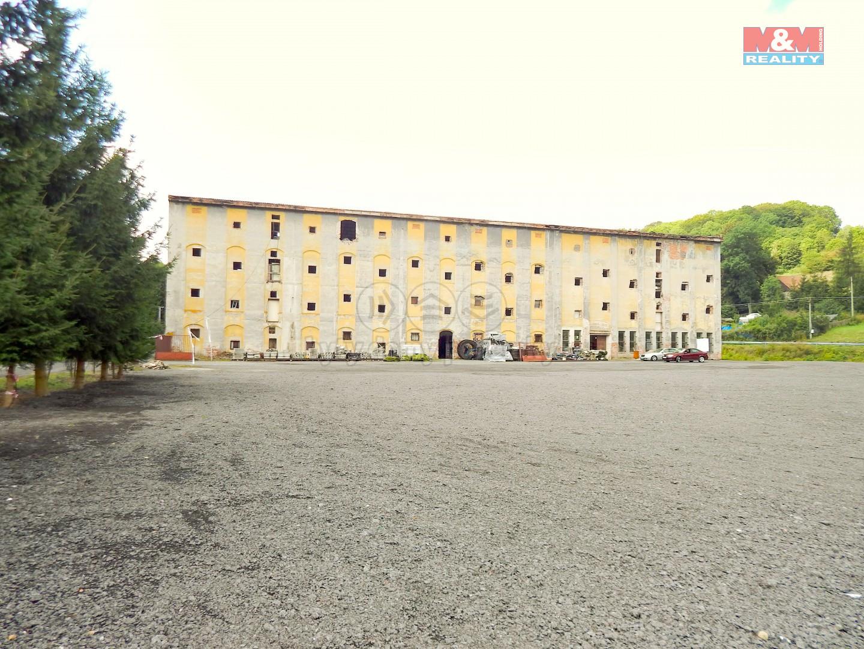 Prodej zemědělského objektu, 7829 m², Dolní Podluží