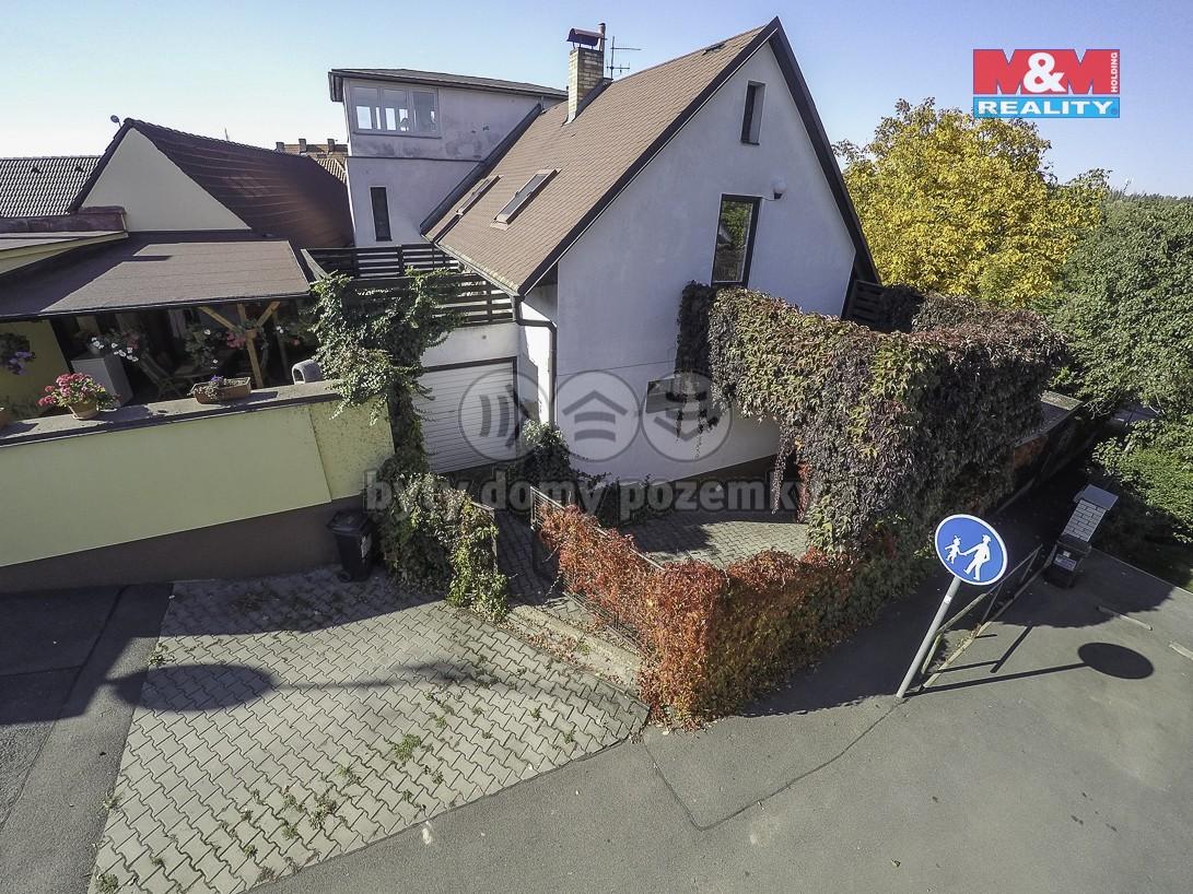 Prodej rodinného domu, 396 m², Praha 4 - Točná