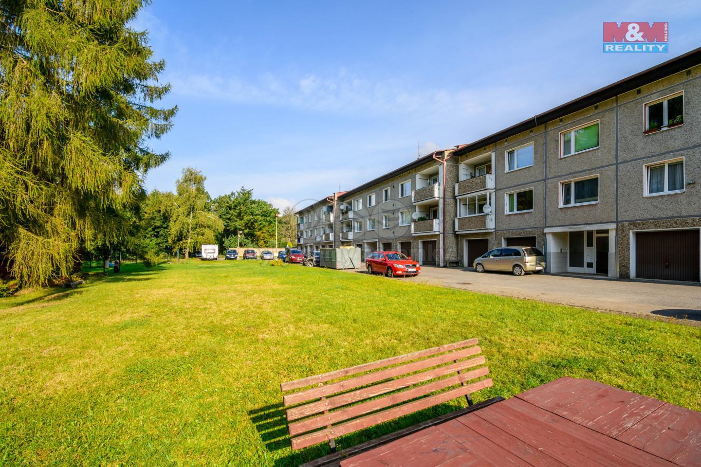 Prodej bytu 3+1, 82 m², Ruda