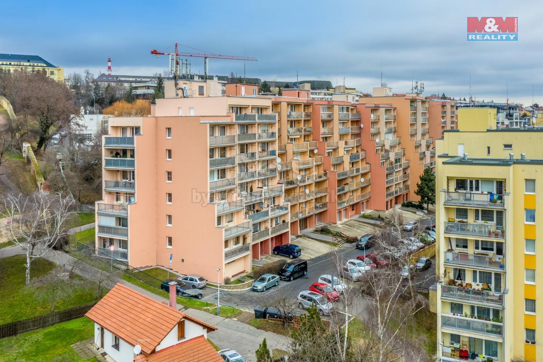 Prodej bytu 3+1, 119 m², Praha 6 - Břevnov, ul. Sartoriova