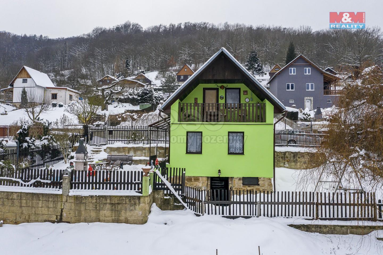 Prodej chaty, 40 m², Velké Březno