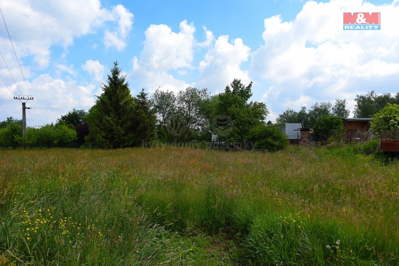 Prodej louky, 2463 m², Petřvald