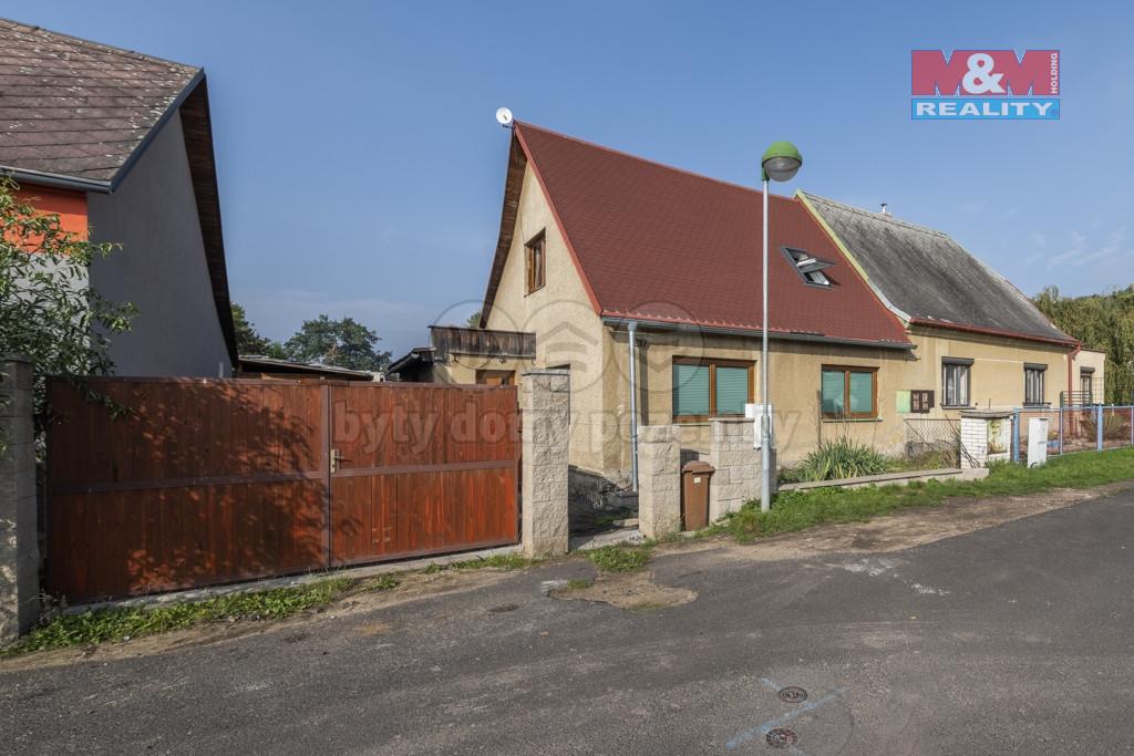 Prodej rodinného domu, 170 m², Březno, ul. Revoluční