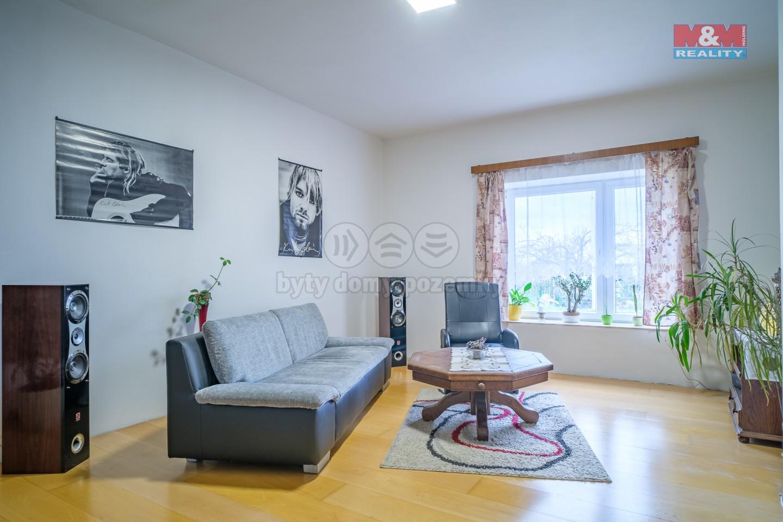 Prodej, rodinný dům, 306 m2, Postoloprty - Vrbka