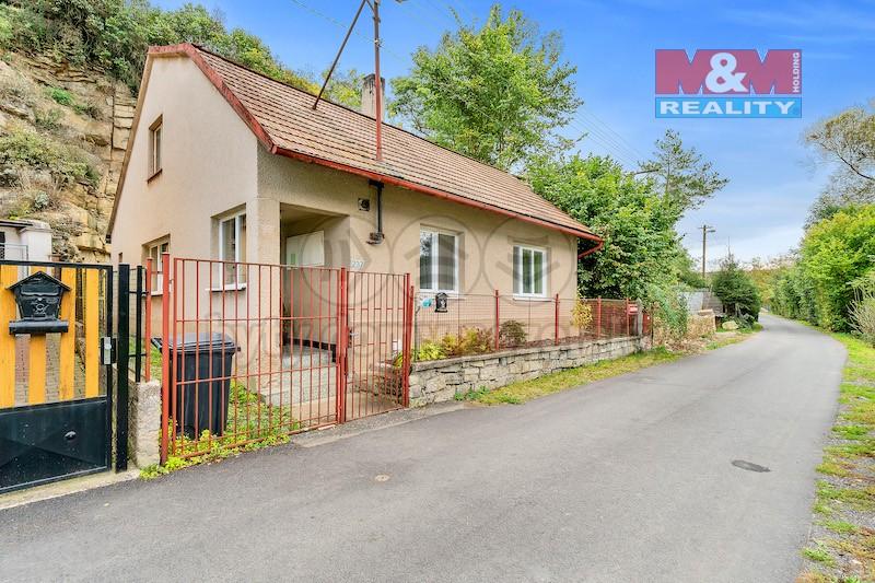 Prodej, chalupa, 232 m², Luže, ul. Jeronýmova