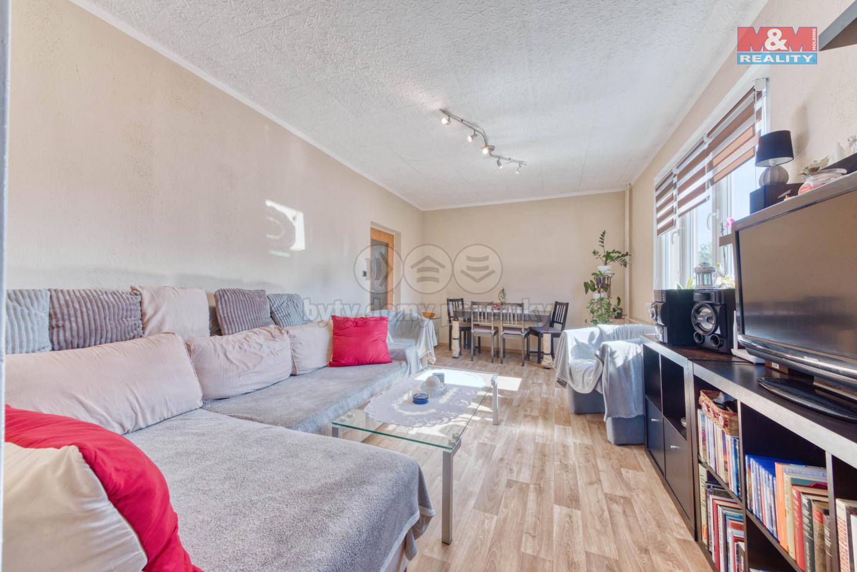 Prodej, byt, 4+1, 75 m2, ul. Švermova, Beroun
