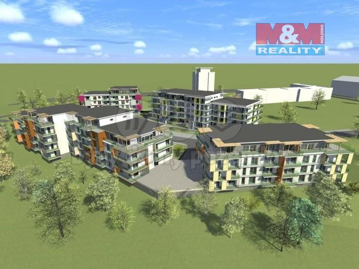 Prodej nájemního domu, 11216 m², Havířov, ul. K Zámečku