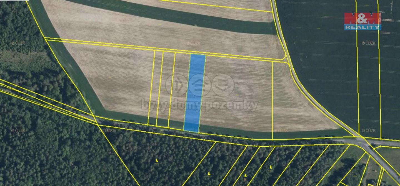 2020-10-21.png (Prodej pole, 2814 m², Velká Buková), foto 1/4