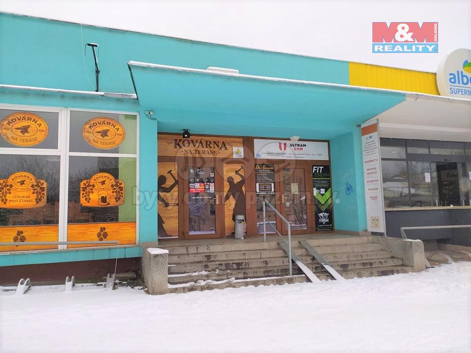 Pronájem obchod a služby, 13 m², Havířov, ul. Dlouhá třída