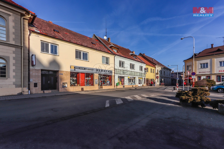 Pronájem bytu 2+kk, 65 m², Uhlířské Janovice