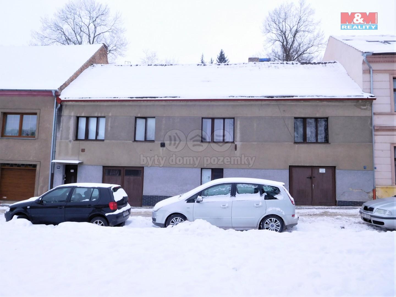 Prodej rodinného domu, 240 m², Roudnice nad Labem