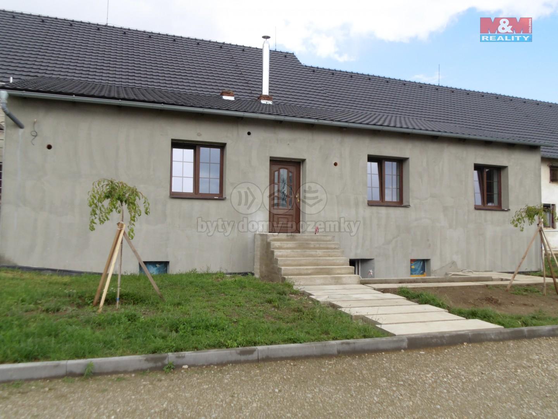 Pronájem, byt 2+kk, 34 m², Kratochvilka