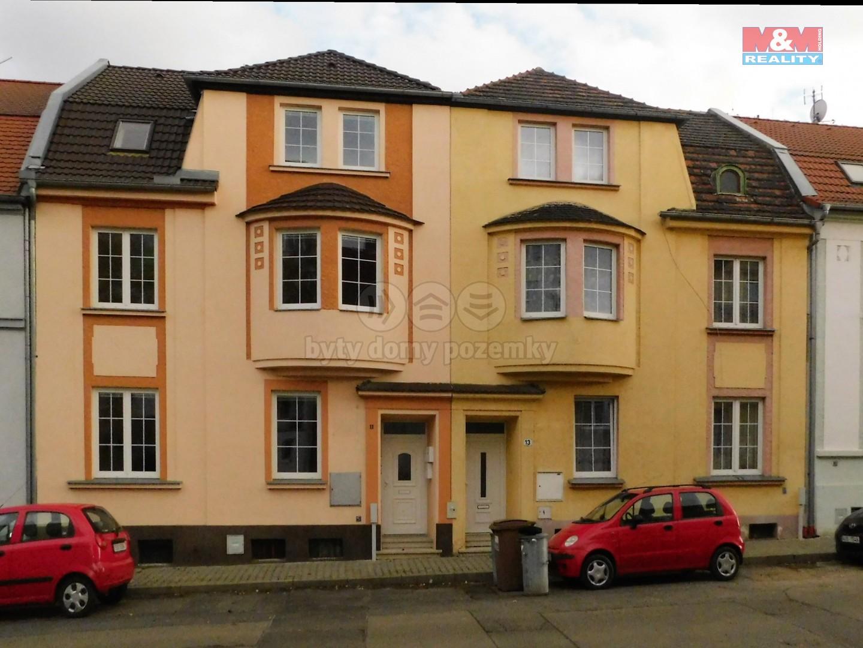 Pronájem bytu 2+kk, 50 m², Lovosice, ul. Palackého