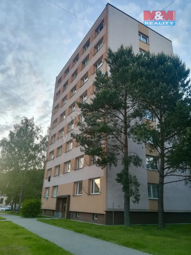 Prodej, byt 3+1, 58 m², Frýdek-Místek, ul. Jungmannova
