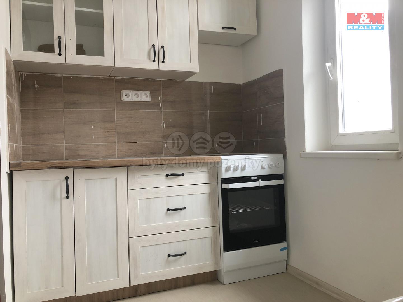 Prodej bytu 2+1, 36 m², Prostějov, ul. Kostelecká