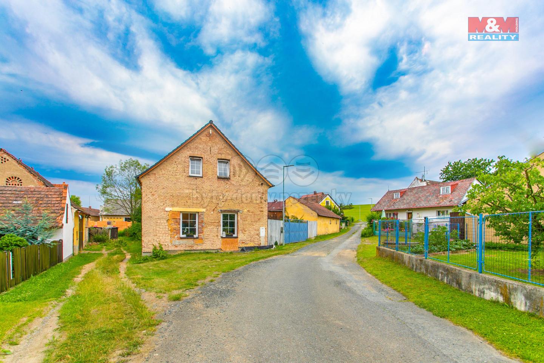 Prodej rodinného domu, 299 m², Milavče - Radonice