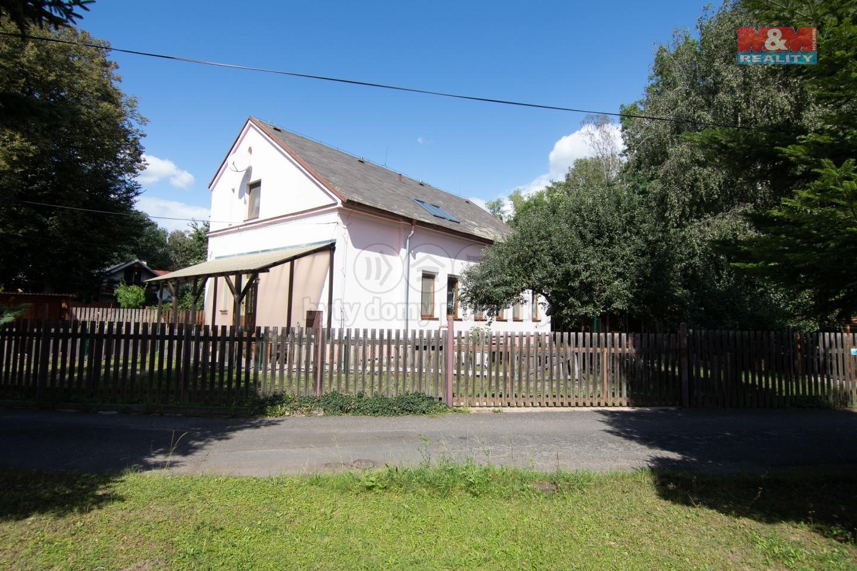 Prodej chalupy, 935 m², Litvínov