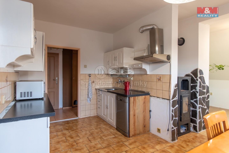 Prodej, byt 3+kk, 70 m2, Němčice