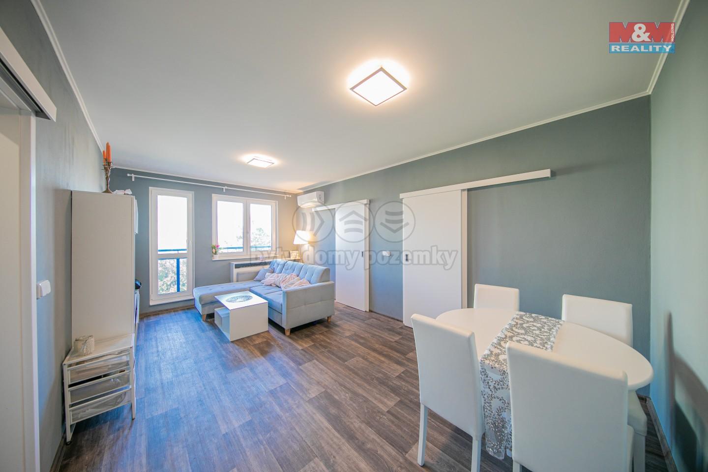 Prodej, byt 3+1, 58 m², Kroměříž, ul. Páleníčkova
