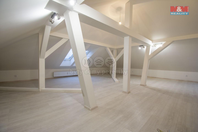 Pronájem bytu 3+kk, 112 m², Frýdek-Místek, ul. Heydukova
