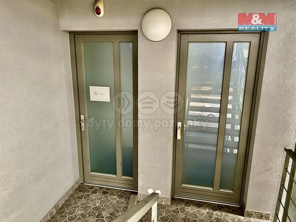 Pronájem kancelářského prostoru, 27 m², Jesenice