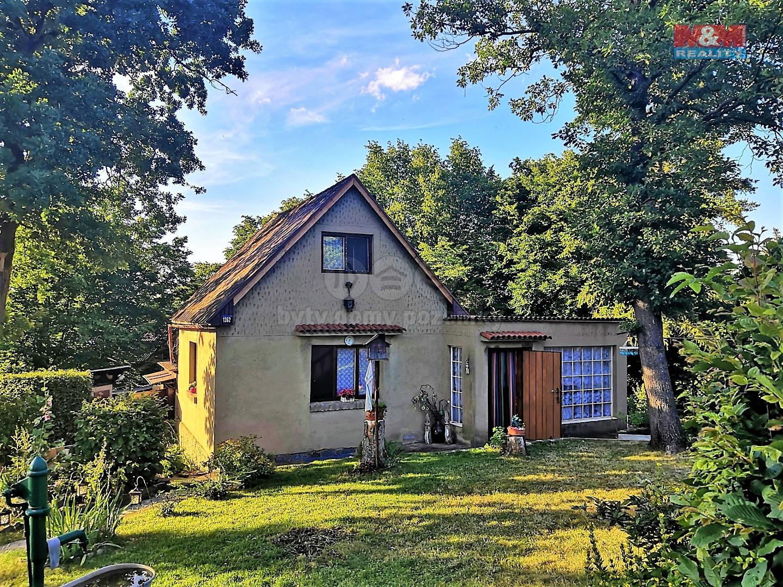 Prodej, chata, 95 m², Hradištko, Praha - západ
