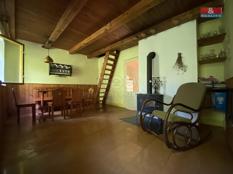 Prodej, chata, 60 m², Koryčany, ul. Čížová