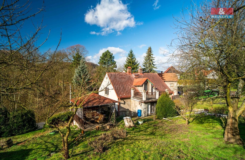 Prodej, rodinný dům, 942 m², Děčín XXVII - Březiny
