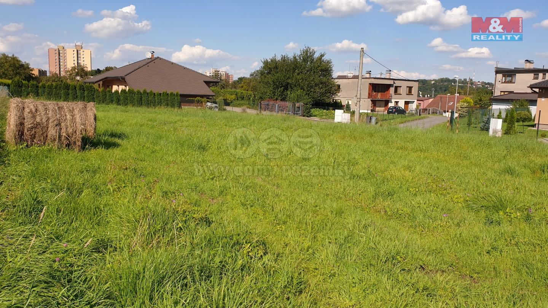 Prodej pozemku k bydlení, 1026 m², Český Těšín