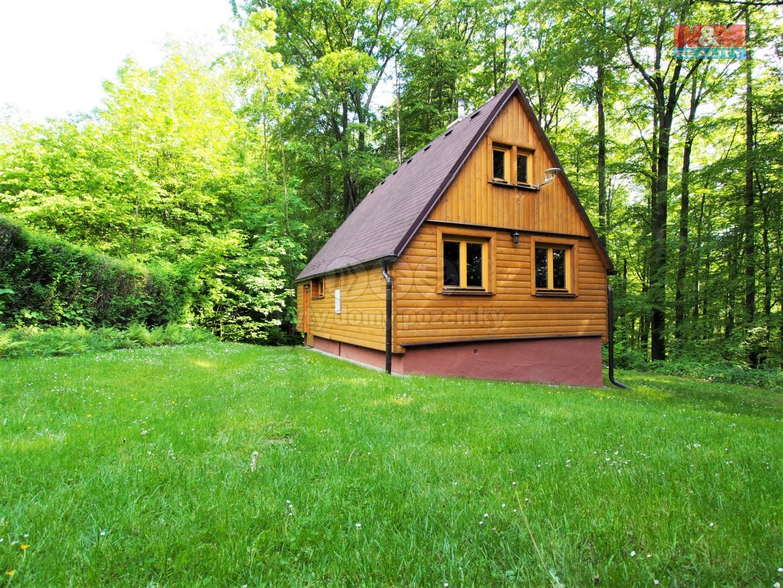 Prodej, chata, 65 m², Ostravice