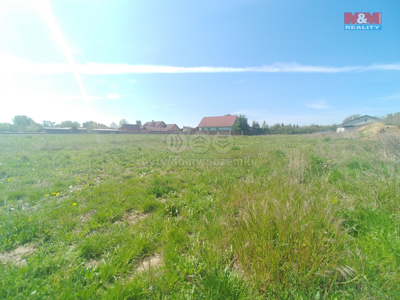 Prodej pozemku k bydlení, 1005 m², Mohelno