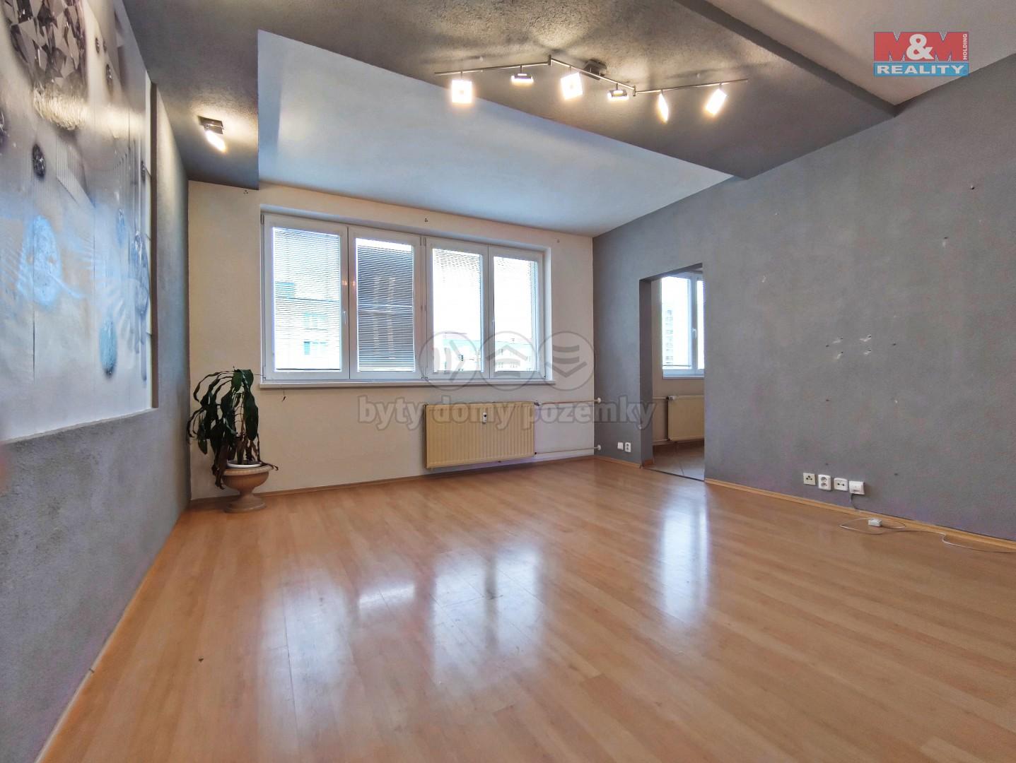 Prodej bytu 3+1, 57 m², Havířov, ul. Konzumní