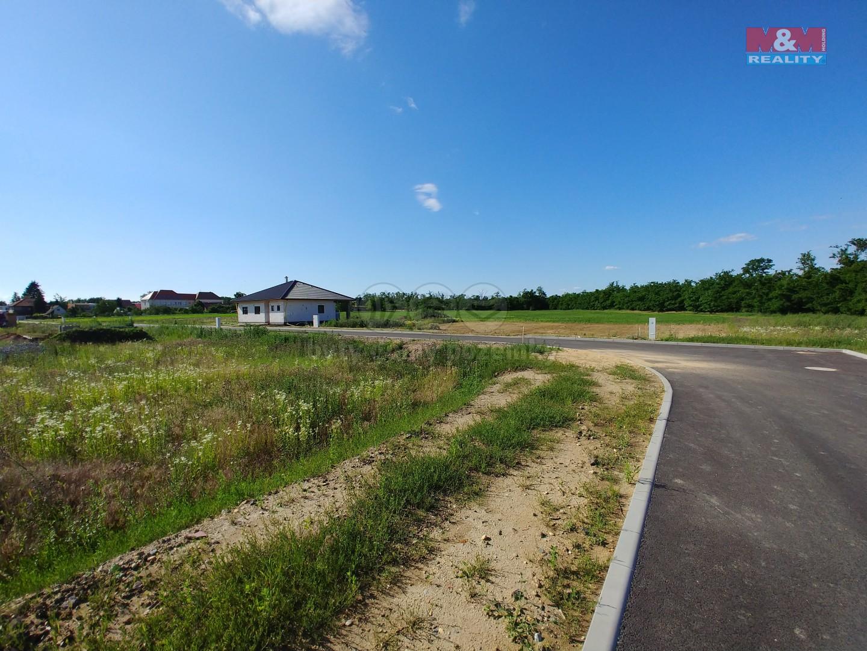 Prodej, pozemek k bydlení, 1051 m², Šanov