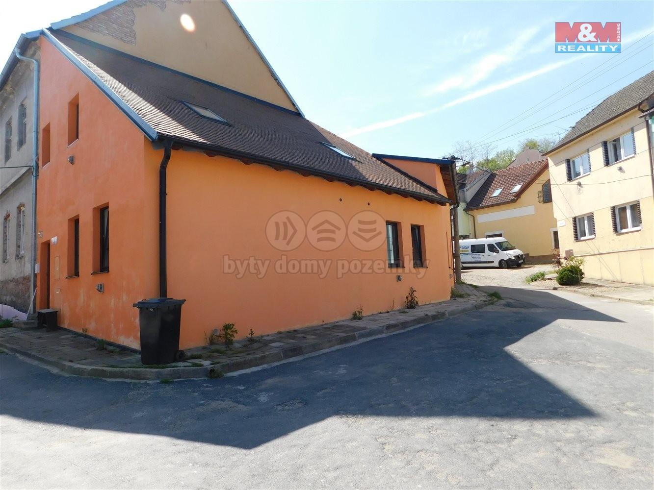 Prodej, rodinný dům, 5+kk, 125 m2, Dolní Kounice