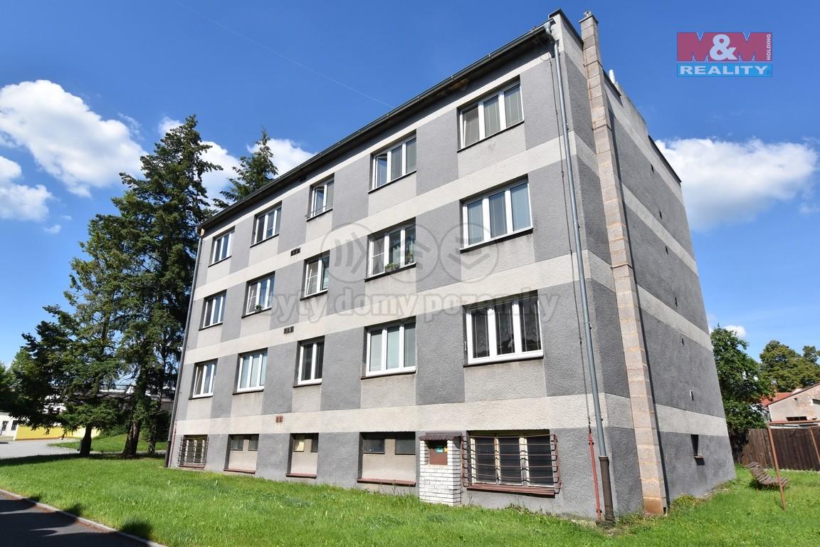 Prodej bytu 2+1, 57 m², Kralovice, ul. Liliová