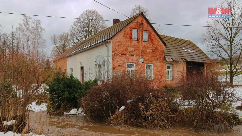 Prodej rodinného domu, 270 m², Rudoltice