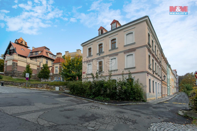 Prodej bytu 2+kk, 40 m², Karlovy Vary, ul. Nebozízek