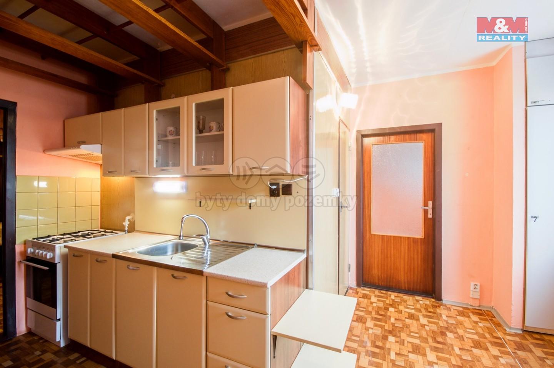 Prodej bytu 3+1, 74 m², Vsetín, ul. Bratří Hlaviců
