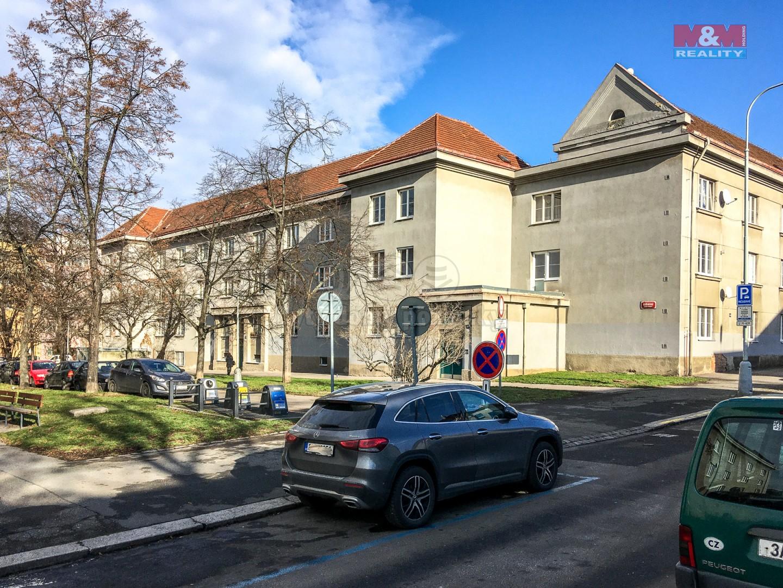 Prodej bytu 2+kk, 45 m², Praha 3, ul. Hořanská