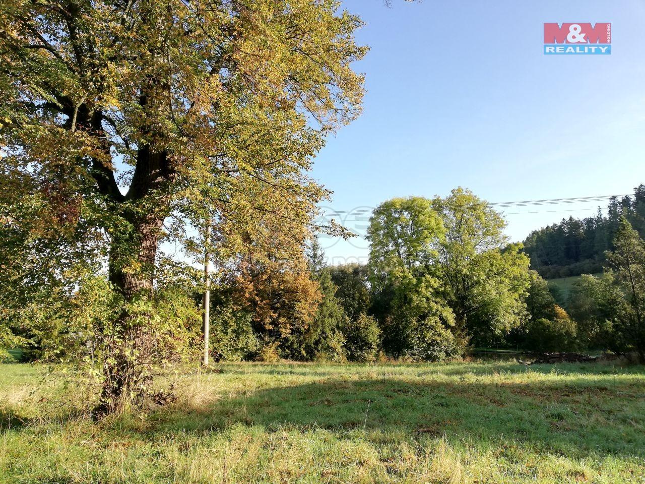 Prodej pozemku k bydlení, 5002 m², Valšov