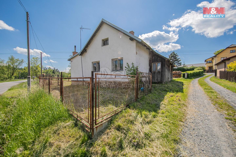 Prodej, rodinný dům, Větřkovice
