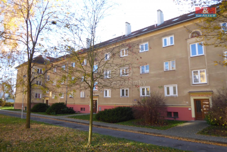 Prodej bytu 2+1, 50 m², Sezimovo Ústí, ul. Táboritů