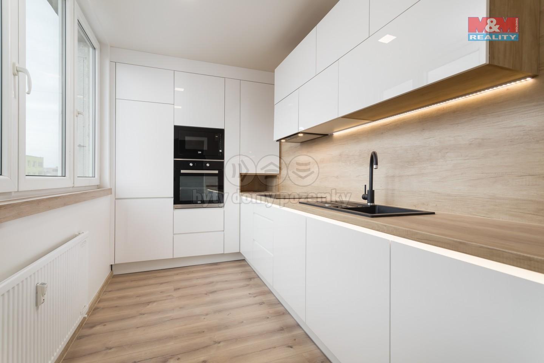 Prodej, byt 3+1, 70 m², Ostrava, ul. Dolní