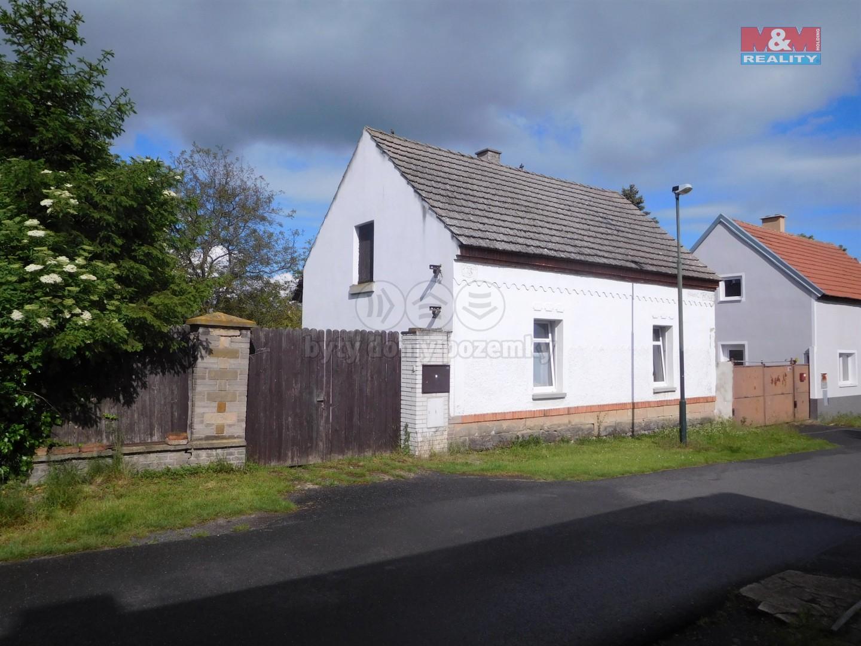 Prodej, rodinný dům, 72 m², Smolnice