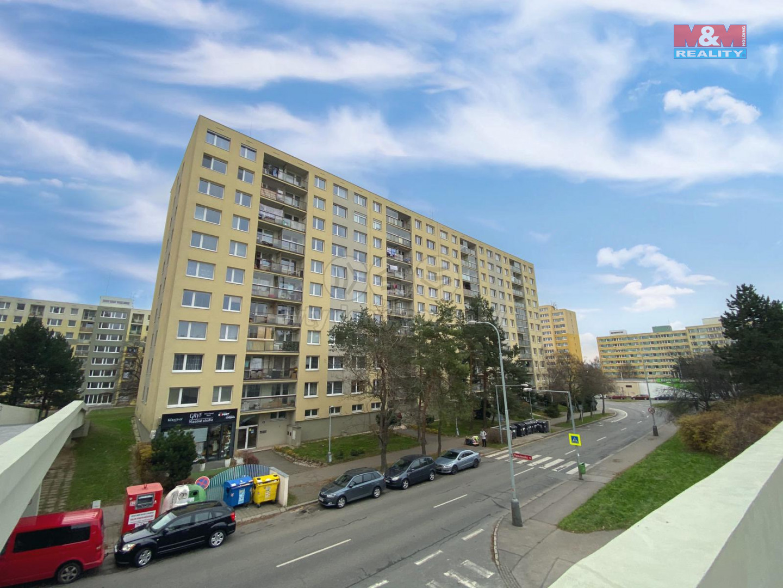 Prodej bytu 3+kk, 67 m², Praha, ul. Ke Kateřinkám
