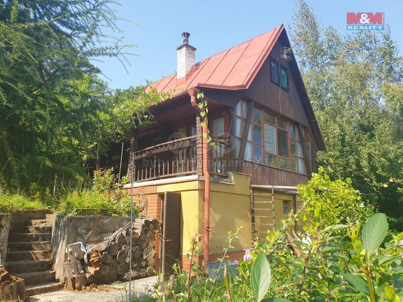 Prodej, chata, Březina u Tišnova