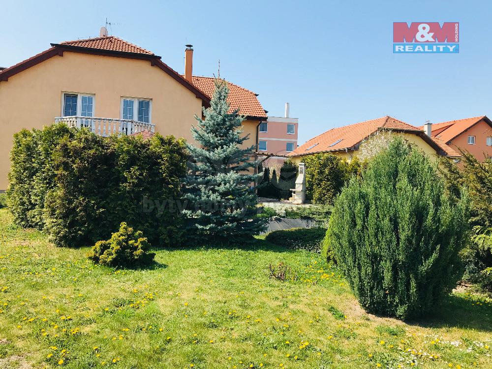 Prodej domu, 6+kk, 260 m2, Praha, Újezd u Průhonic