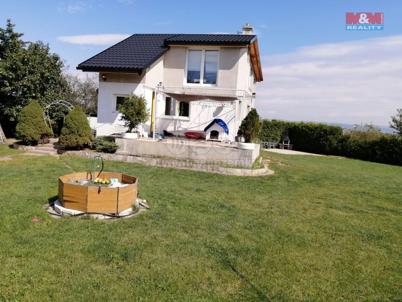 Prodej chaty, 34 m², Křelov-Břuchotín