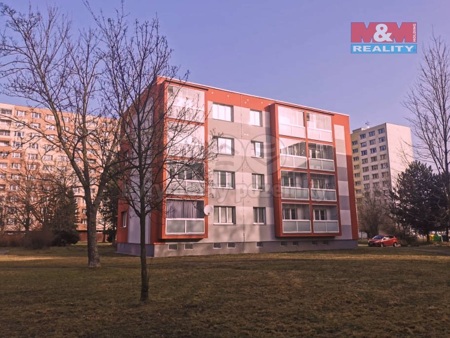 Prodej bytu 3+kk, 71 m², Ostrava, ul. Tlapákova